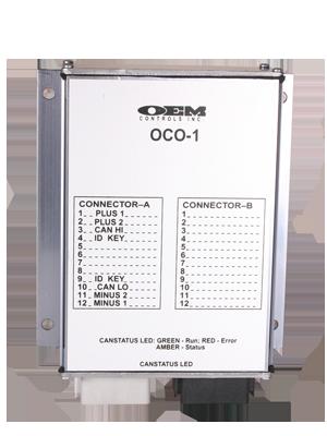 OC01 Output Module