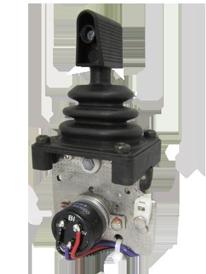 ms1 single axis controller